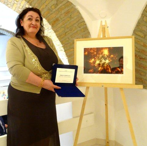 GALA OPENING OF THE ITALIAN NATIONAL ARTS & LITERATURE IL VOLO DI PEGASO AWARD IN ROME