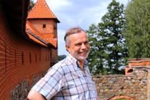 DISTINGUISHED DIPLOMAT JUHA VÄNSKÄ JOINS THE ROGATCHI FOUNDATION INTERNATIONAL ADVISORY BOARD