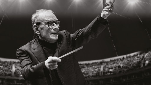 The Rogatchi Foundation's Tribute to Maestro Morricone